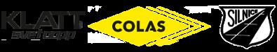 Klatt - Colas